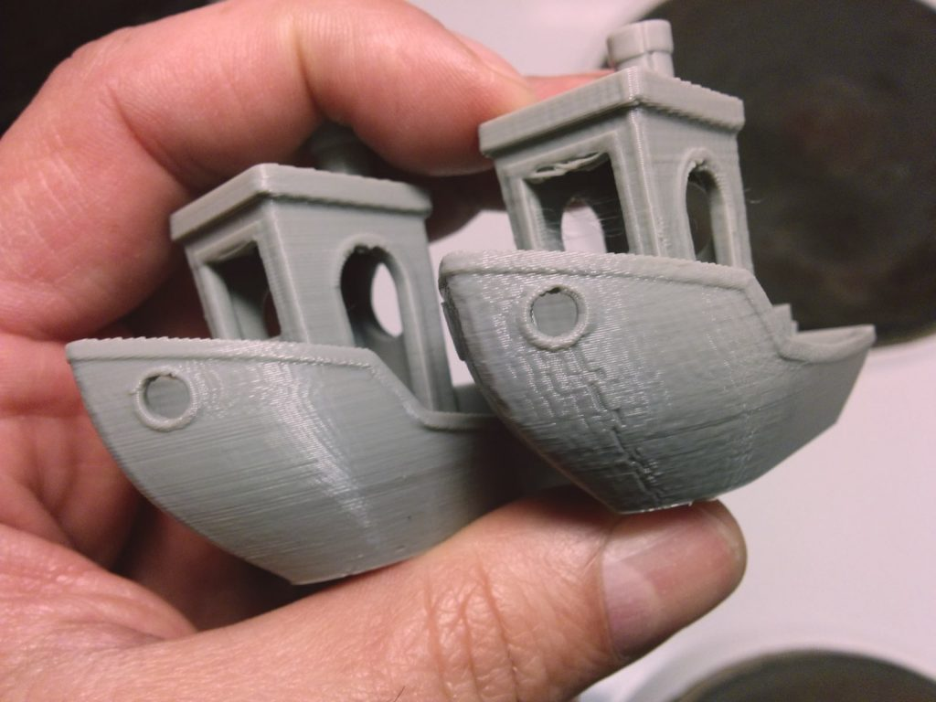 3DBenchy – A Small Giant in the World of 3D Printing – #3DBenchy